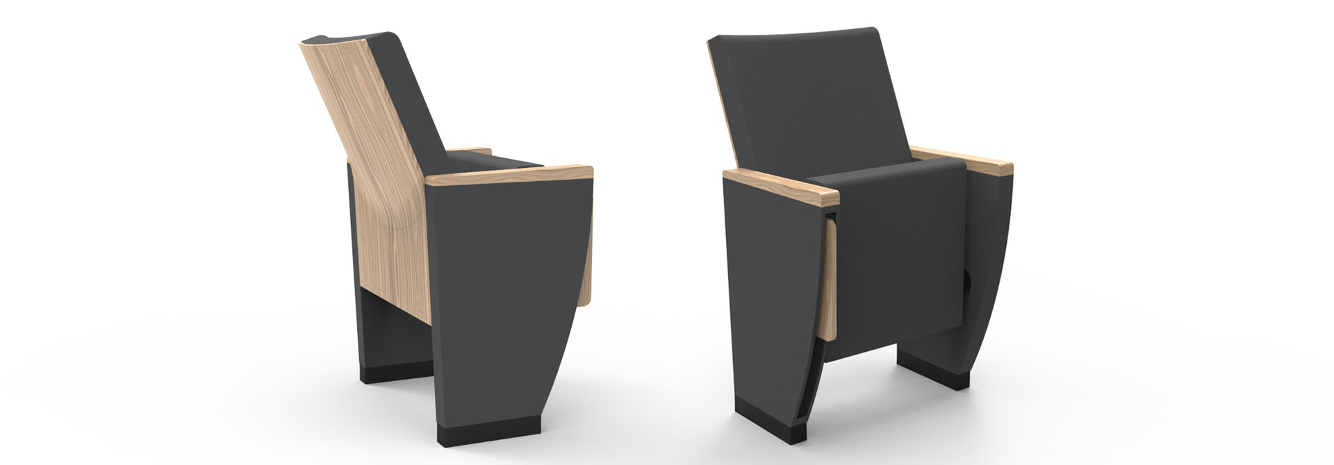 Sony 3 Q | Theater Armchair | LTConference
