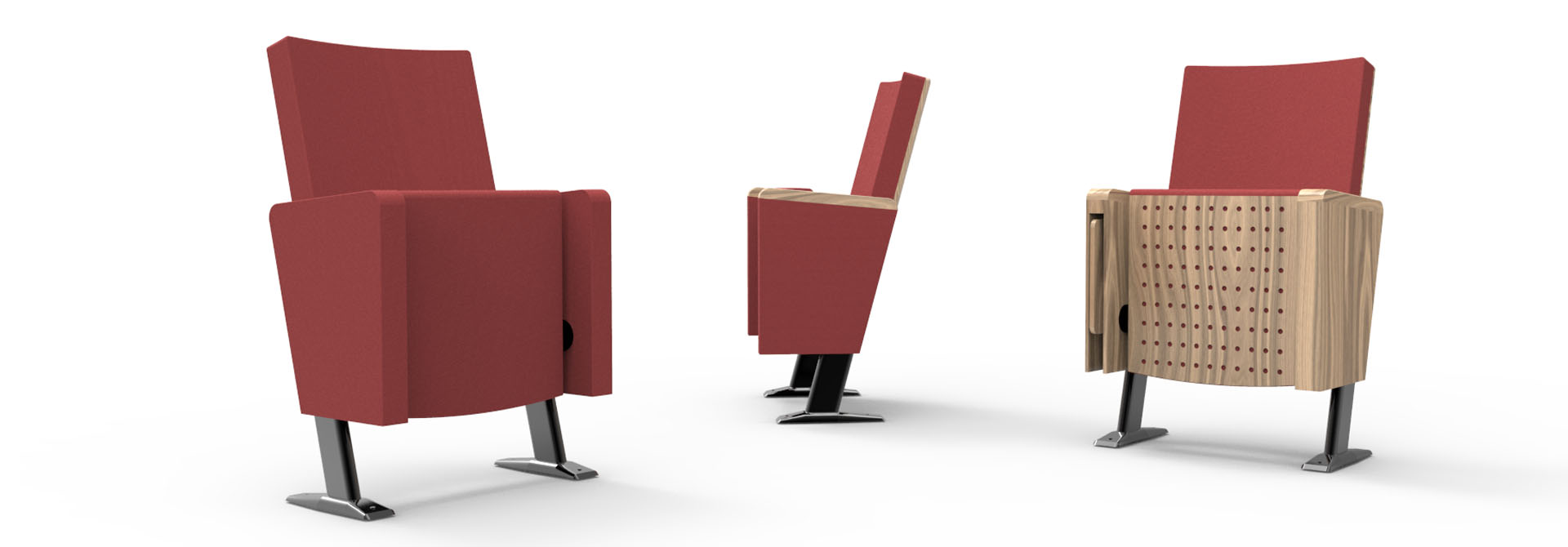 Sony Evo | Conference Armchair | LTConference