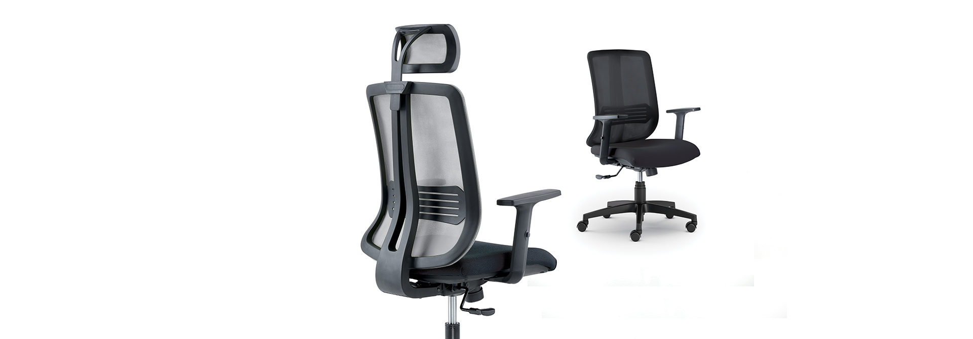 Accento | Operative Seating | LTOffice