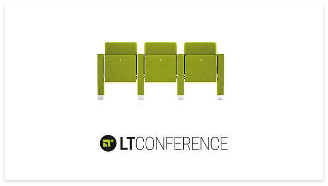 Poltrone conferenza | Poltrone ufficio | Arredamento contract
